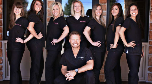 Thorne Family Dentistry Team